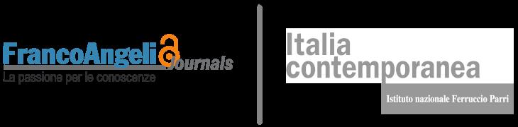 Italia Contemporanea - Sezione Open Access