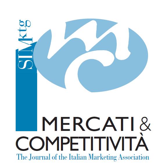 The Journal of the Italian Marketing Association