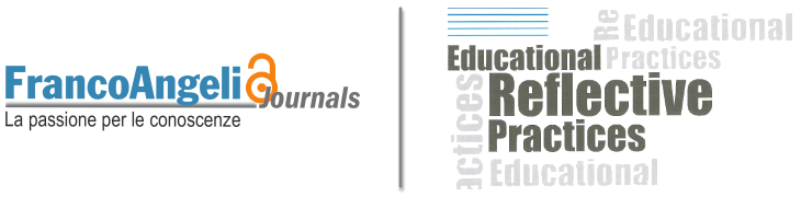 Educational Reflective Practices - Open Access
